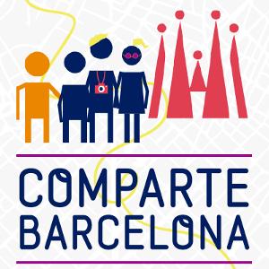 Comparteix Barcelona